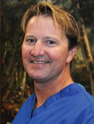 Dr Steven Lynn Cathey Md 3500 Springhill Dr Ste 201