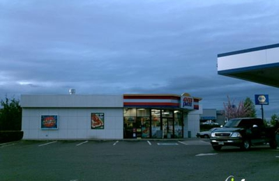 CHASE Bank-ATM - Vancouver, WA