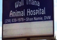 Wall Triana Animal Hospital - Madison, AL