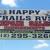 Happy Trails RV's