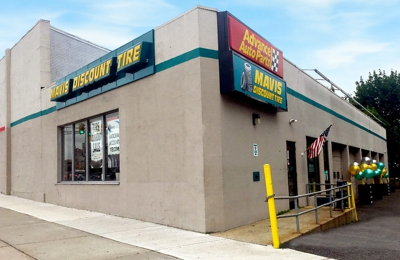 Mavis Discount Tire - North Bergen, NJ