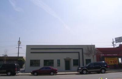 Huntington Bank - Los Angeles, CA