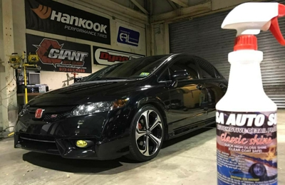 USA Auto Refinishing Supplies - Philadelphia, PA