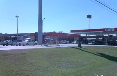 Wells Fargo ATM - Jacksonville, FL
