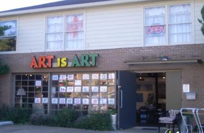 ART Is ART consignment - Dallas, TX