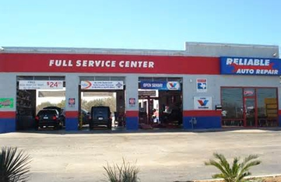 Reliable Auto Repair - Houston, TX