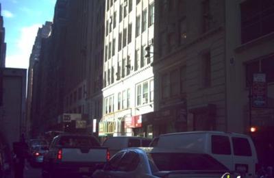 Wilson Garment Accessories International - New York, NY