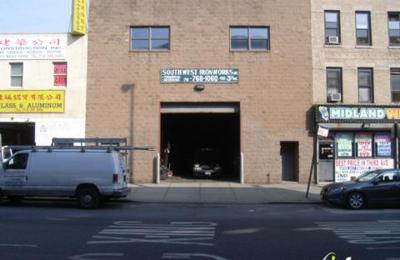 Southwest Ironworks Inc - Brooklyn, NY