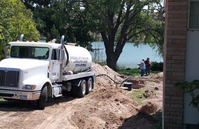 Boyd's Pumping - Amarillo, TX