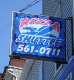 Pizza Shuttle - Boston, MA