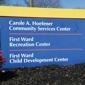 First Ward Child Development - Charlotte, NC