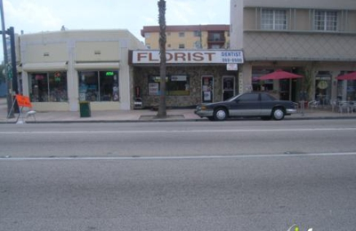 Abbott Florist - Miami Beach, FL