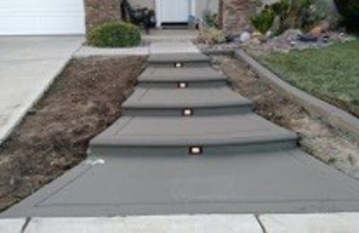 Candido Lorenzo Construction - Corona, CA