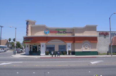 Tacos Don Chente - Bell Gardens, CA
