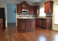 Redd Wood Floors Marietta Ga