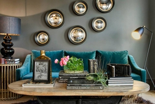 Birch and Tailor interior design with Christopher Miniello