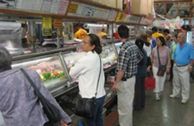 Tamashiro Market - Honolulu, HI