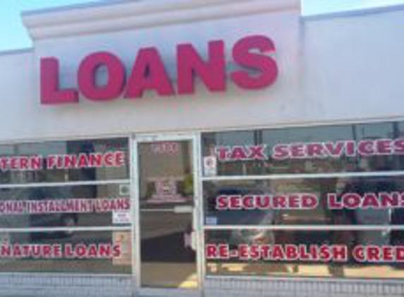 Western Finance - West Plains, MO