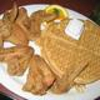 Gladys Knight & Ron Winan's Chicken And Waffles