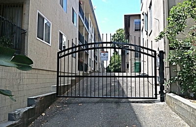 Reed Brothers Security - San Leandro, CA