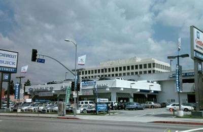 Y S Yu & Associates - Los Angeles, CA
