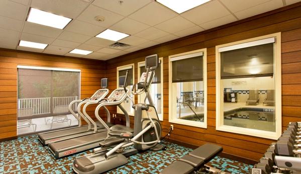 Fairfield Inn & Suites by Marriott Winchester - Winchester, VA