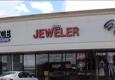 Robert Kirkwood Your Jeweler - Houston, TX