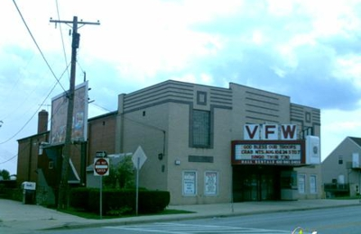 VFW (Veterans of Foreign Wars) - Parkville, MD