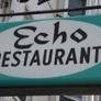 Echo Restaurant - Cincinnati, OH