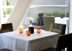 Patina Restaurant - Los Angeles, CA