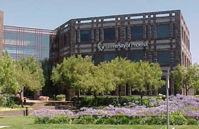 University of Phoenix - San Jose, CA