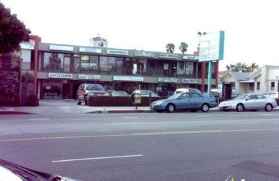 Integrative Health Systems - Los Angeles, CA