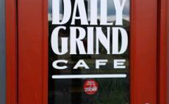 Daily Grind Cafe
