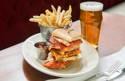 Kingston Grille & Bar - Boston, MA