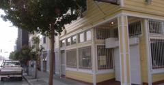 Pauline's Pizza Pie - San Francisco, CA