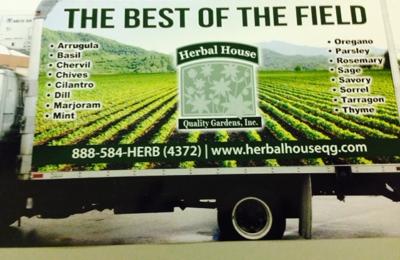 Herbal House - Miami, FL