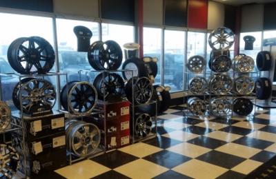 American Tire & Auto - Fairbanks, AK
