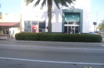 Bank of America At North Beach - Miami Beach, FL
