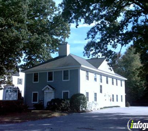 Greater Salem Family Footcare - Salem, NH