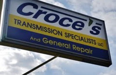 Croce's Transmission Specialists - Norwalk, CT