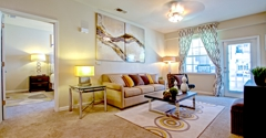 Bayou Reserve Apartments - Thibodaux, LA