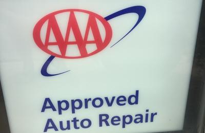 Worrell Automotive Services - Biloxi, MS