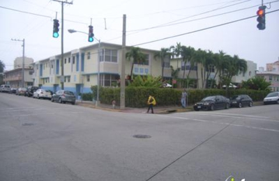 Henderson Condos - Miami Beach, FL