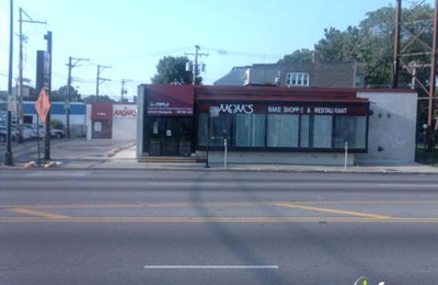 Mom's Bake Shop - Chicago, IL