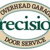 Precison Overhead Garage Door Service - Salt Lake City
