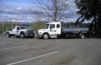 Rescue Towing - Lake Stevens, WA