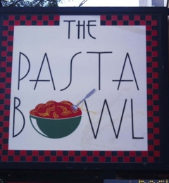 The Pasta Bowl - Chicago, IL