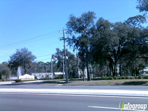 North Jacksonville Baptist Church 8531 N Main St