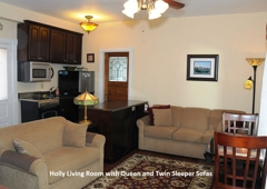 Cape May Holly Suite - Cape May, NJ