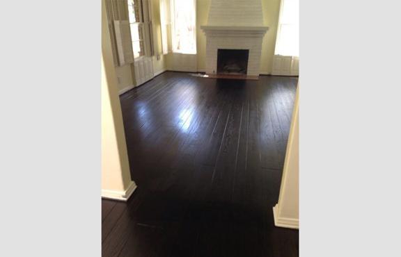 K & Z Hardwood Flooring - Tarzana, CA